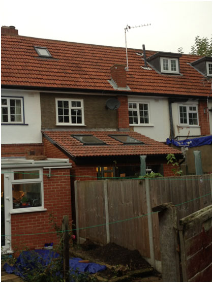 Extensions & Roofing