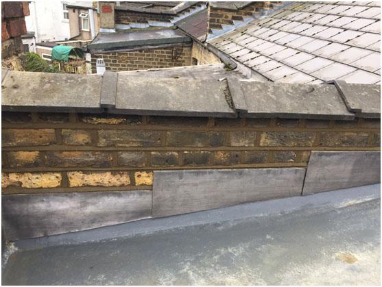 Brickwork & Roofing